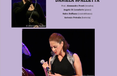 estate in jazz