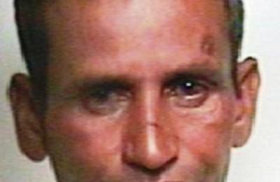 Ram Lubhaya, l'uomo indiano accusato del tentativo di rapimento di una bambina di 5 anni che sarebbe avvenuto nel lungomare della Lanterna di Scoglitti (Ragusa). ANSA/ UFFICIO STAMPA  ++HO - NO SALES EDITORIAL USE ONLY++