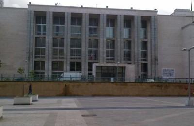 Palazzo di Giustizia a Palermo ANSA/LARA SIRIGNANO