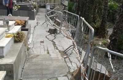 cimitero acicastello