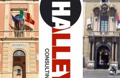 Mazzette ad Acicatena, giudizio immediato per Sindaco e imprenditore di Halley Consulting