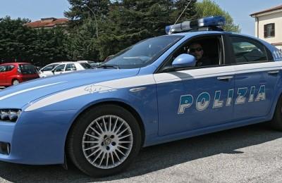 auto-polizia-italiana