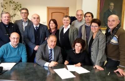 Asp Catania - asp e istituto incremento ippico - 13.02.2017
