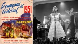 SANREMO-1951