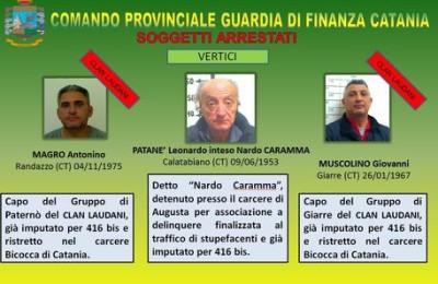 Truffa: 500 falsi braccianti,arrestato anche dipendente Inps