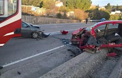 Incidenti stradali: un morto nel Palermitano