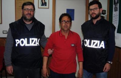Clochard bruciato vivo a Palermo, l'assassino confessa