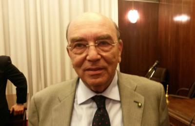 Corte Conti: Maurizio Graffeo