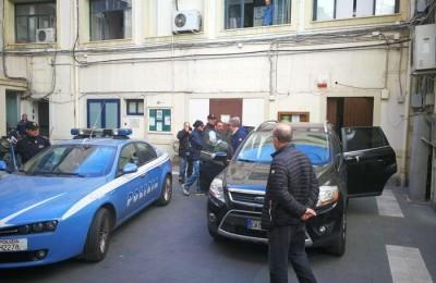Tentativo omicidio allo Zen a Palermo, due misure cautelari