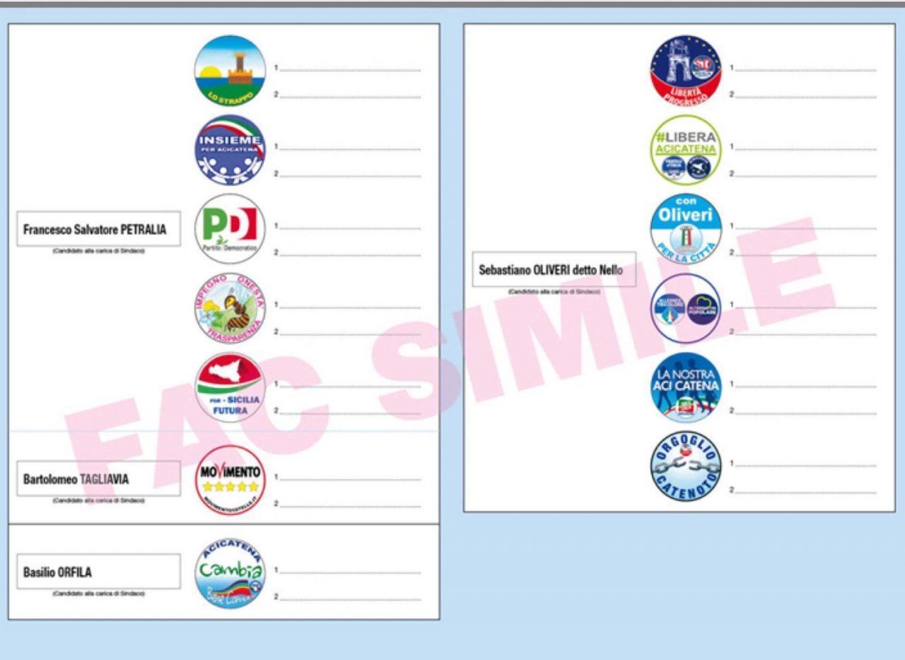 Comunali: seggi aperti dalle 7, si vota in 1.004 Comuni