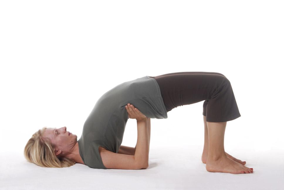 yoga per aumentare le erezioni