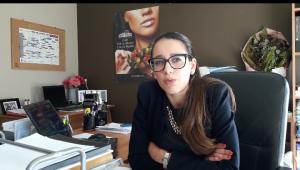 Lorena Messina, imprenditrice