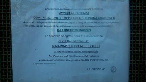 Ufficio Anagrafe San Giovanni Bianco : Istituto comprensivo statale masaccio u san giovanni valdarno ar