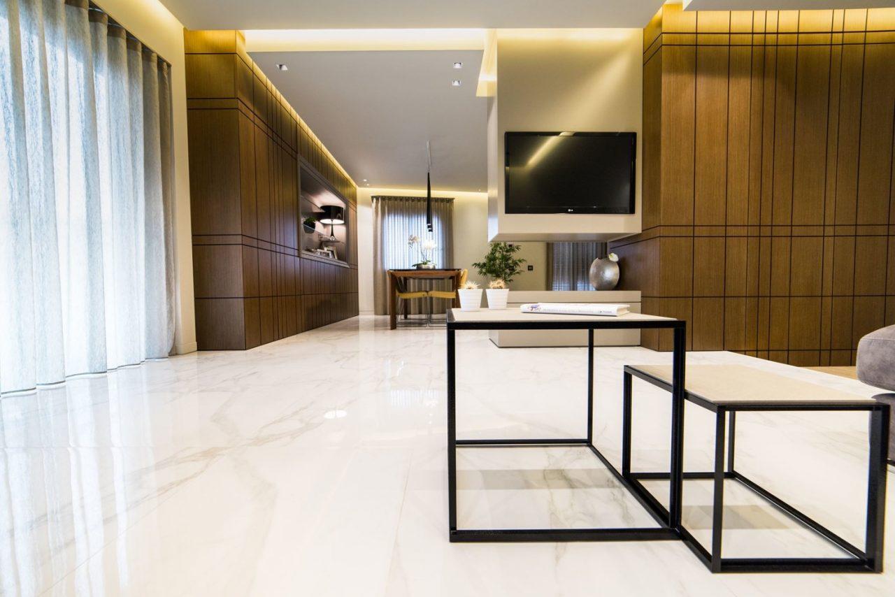 Stile contemporaneo mediterraneo idee e consigli per ristrutturare casa l 39 urlo news e - Consigli per ristrutturare casa ...