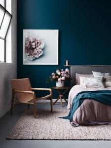 bed blu