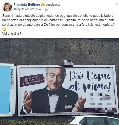 Copyright Flaminia Belfiore