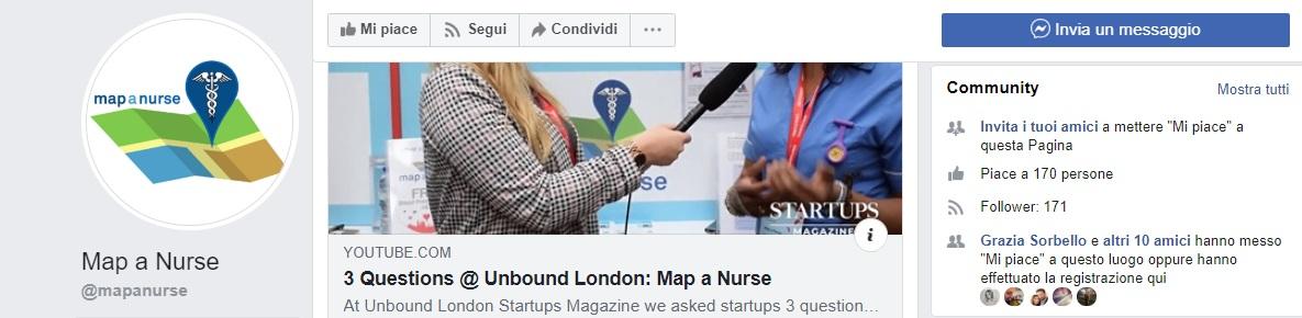 Bucolo Map a Nurse