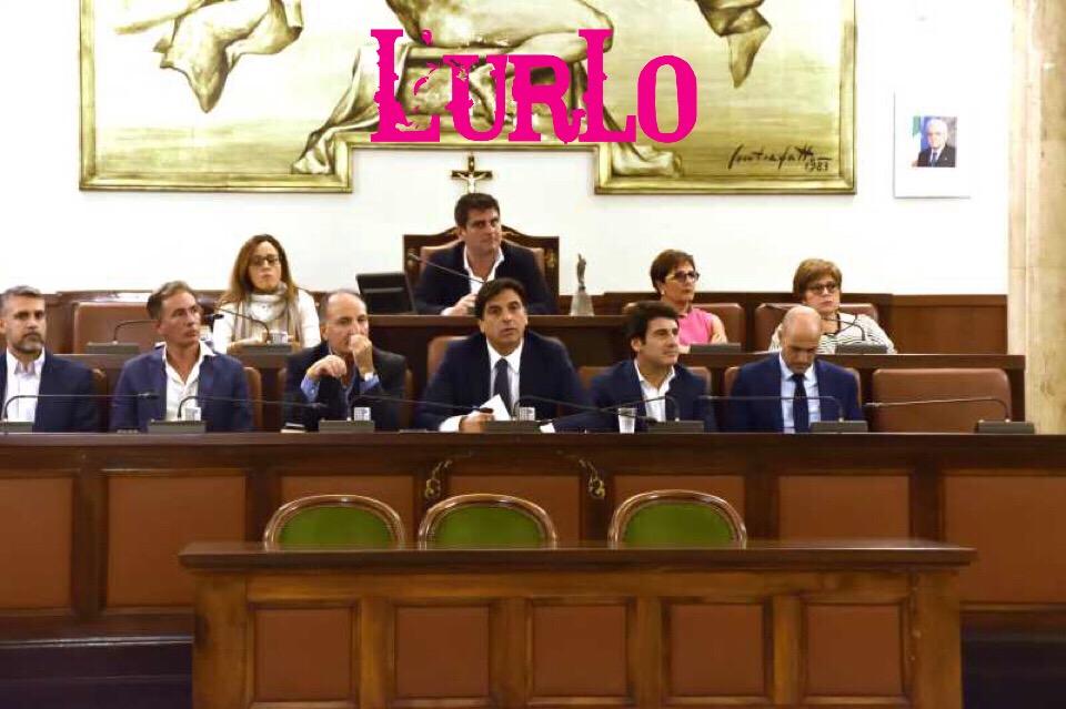 Consiglio Comunale Brt Veneto