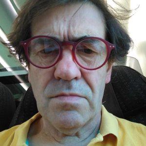 La vittima Giulio Mozzi
