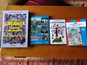 Alcuni libri di Alessandro Russo