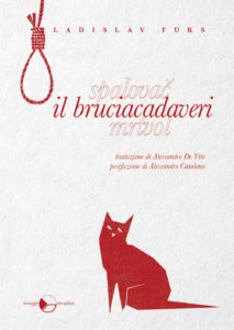 Bruciacadaveri cover Miraggi