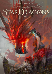 Star Dragons copertina