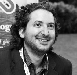 Enrico Pastore