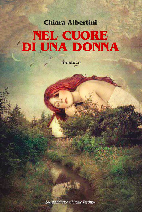 Nel cuore di una donna (clicca sulla cover per acquistare il libro)