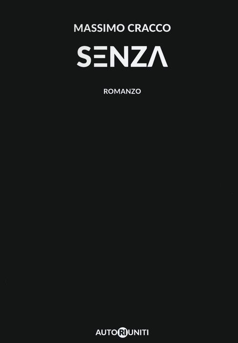 Clicca sulla cover di Senza per acquistarlo
