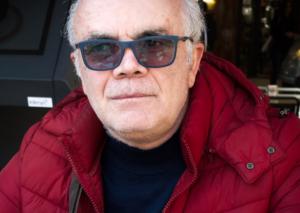 Franco Filice aka Franz Farn