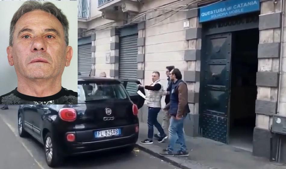 Della Cioppa lascia Catania per Roma. Vito Calvino è il ...