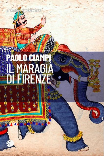 Clicca sulla cover per acquistare il nuovo romanzo di Paolo Ciampi
